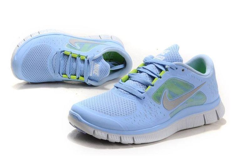 1beeacd5 Nike Free Run 5.0 V3 фиолетовые (35-39) — купить в Белгороде ...